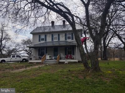 23605 Budds Creek Rd, Clements, MD 20624