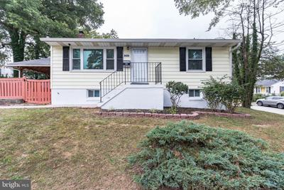 9425 51st Ave, College Park, MD 20740