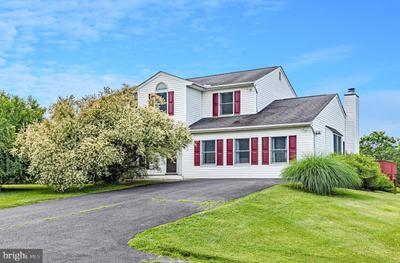 24 Piccadilly Ct, Colora, MD 21917