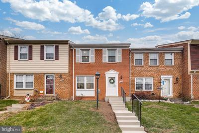 5736 Flagflower Pl, Columbia, MD 21045