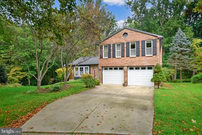 7458 First League, Columbia, MD 21046