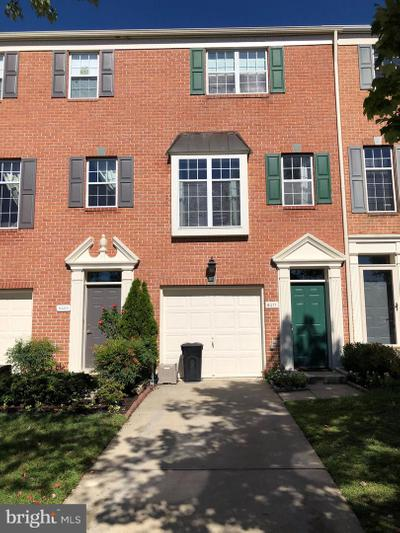 8411 Gold Sunset Way, Columbia, MD 21045