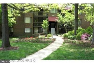 8703 Hayshed Ln #13, Columbia, MD 21045