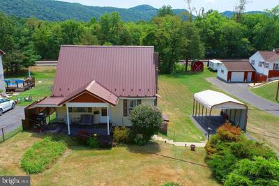 12728 Valley View Ave, Cresaptown, MD 21502