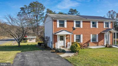 14300 Greenfield Cres Sw, Cresaptown, MD 21502