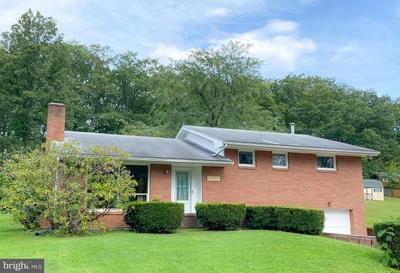 14812 Lone Oak Rd, Cresaptown, MD 21502