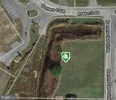 1 Hammock Pointe, Crisfield, MD 21817