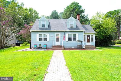 26465 Asbury Ave, Crisfield, MD 21817