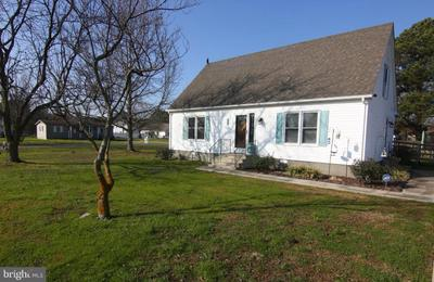 31 Anchor Dr, Crisfield, MD 21817