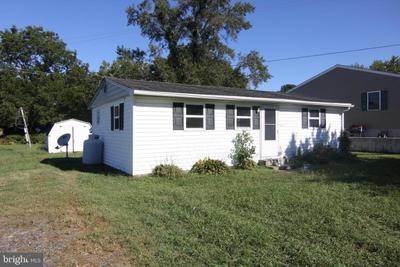 4672 Crisfield Hwy, Crisfield, MD 21817
