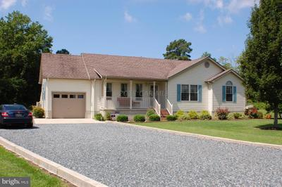 5 Anchor Dr, Crisfield, MD 21817