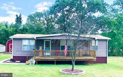 14209 Oak View Dr Sw, Cumberland, MD 21502