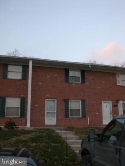14215 Louise Dr Sw #8, Cumberland, MD 21502