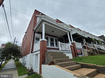 68 Boone St, Cumberland, MD 21502