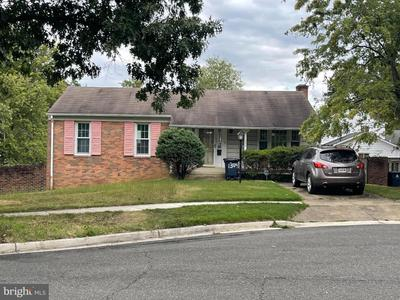 1304 Wendover Ct, District Heights, MD 20747