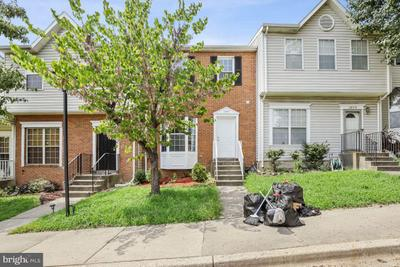 1911 Colette Ter, District Heights, MD 20747