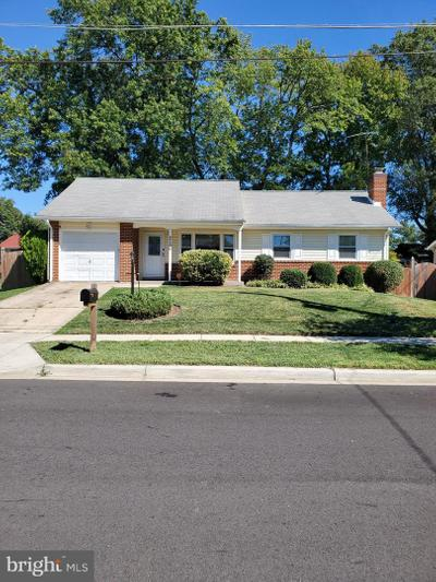 2106 Tiber Dr, District Heights, MD 20747