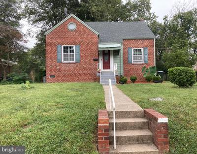 2305 Ramblewood Dr, District Heights, MD 20747