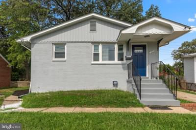 2317 Ramblewood Dr, District Heights, MD 20747
