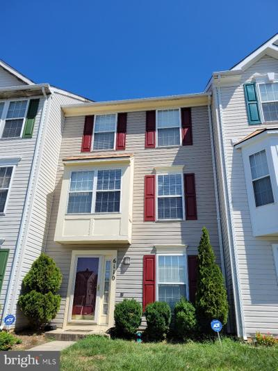 6110 Rose Bay Dr, District Heights, MD 20747