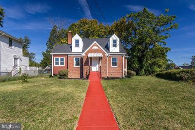 6210 Foster St, District Heights, MD 20747