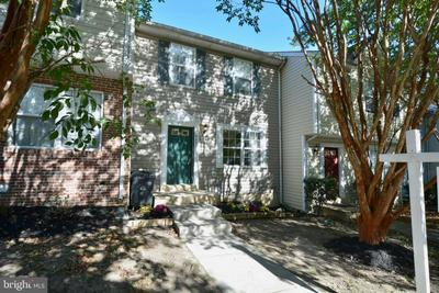 6828 Amber Hill Ct, District Heights, MD 20747