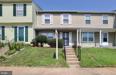7026 Marbury Ct, District Heights, MD 20747