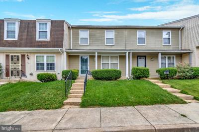 7117 Marbury Ct, District Heights, MD 20747