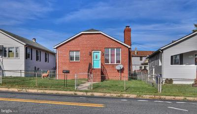 6928 Sollers Point Rd, Dundalk, MD 21222
