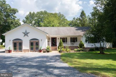 3322 Woodland Acres Rd, East New Market, MD 21631