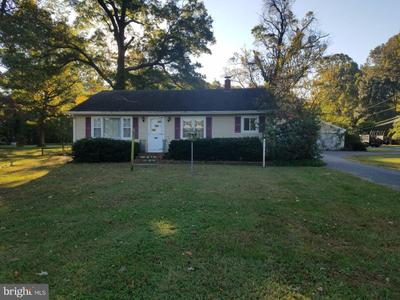5601 Mount Holly Rd, East New Market, MD 21631
