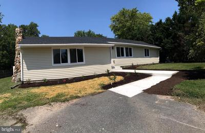 5640 Mount Holly Rd, East New Market, MD 21631