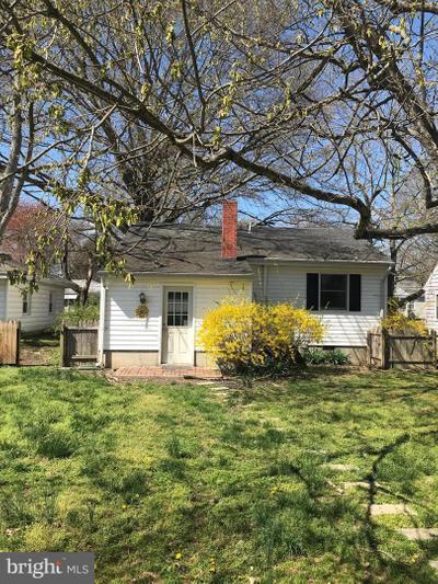 120 Prospect Ave, Easton, MD 21601