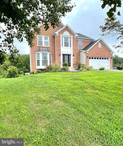 403 Sugarberry Ct, Edgewood, MD 21040