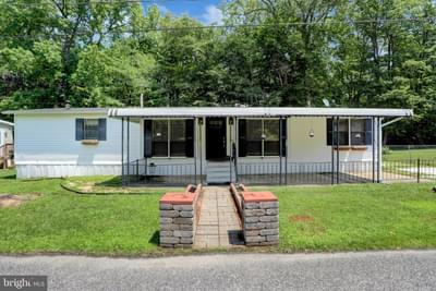 603 Lake Ave, Edgewood, MD 21040