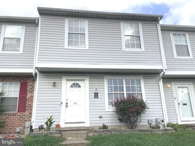 858 W Spring Meadow Ct, Edgewood, MD 21040