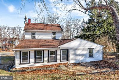 3039 Old Westminster Pike Finksburg Md 21048 Mls