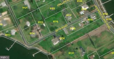 1106 Keys Rd, Fishing Creek, MD 21634