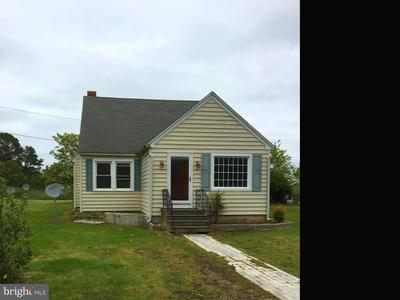 2537 Old House Point Rd, Fishing Creek, MD 21634