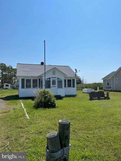 2725 Hoopers Island Rd, Fishing Creek, MD 21634