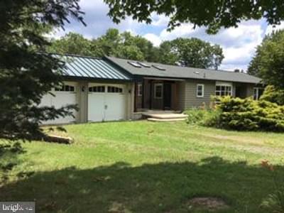 14100 Green Ridge Rd Ne, Flintstone, MD 21530