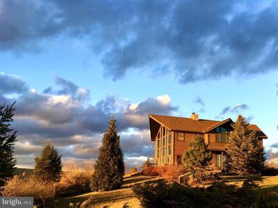 18400 Turkey Ridge Rd Ne, Flintstone, MD 21530