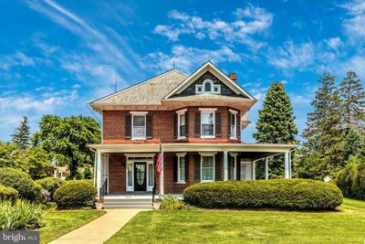 1005 Rosemont Ave, Frederick, MD 21701