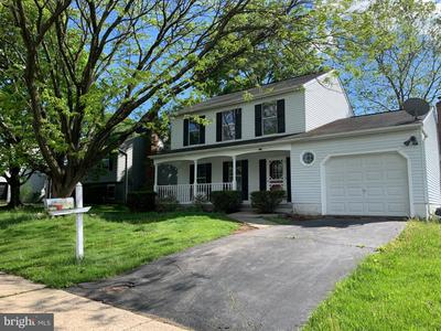 1309 Danberry Dr, Frederick, MD 21703