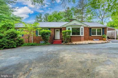 6726 S Clifton Rd, Frederick, MD 21703