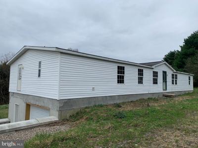 214 Teets Rd, Friendsville, MD 21531