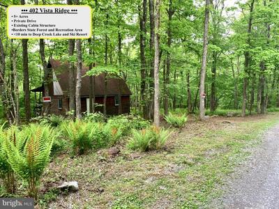 402 Vista Ridge Dr, Friendsville, MD 21531