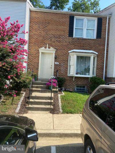 108 Middle Point Ct, Gaithersburg, MD 20877