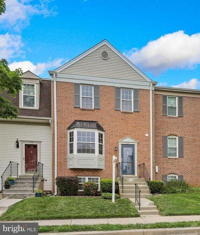 110 Autumn Flower Ln, Gaithersburg, MD 20878