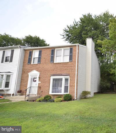 128 Middle Point Ct, Gaithersburg, MD 20877